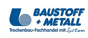 Baustoffe Metall logo