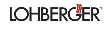 Lohberger Logo