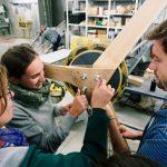 Windrad Selbstbau-Workshop Vom 30.05. – 02.06.